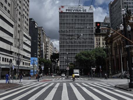 Rodízio de veículos das 20h às 5h na cidade de SP começa a valer a partir desta segunda-feira