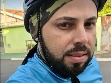 Ciclista morador em Hortolândia morre após ser atropelado em Rodovia em Santa Bárbara