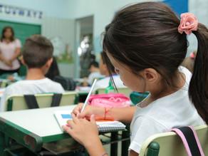 Educação de Nova Odessa prevê volta parcial das aulas presenciais para o mês maio