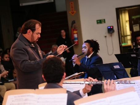 Banda Sinfônica de Nova Odessa inicia Projeto 'Música de Câmara 2021'