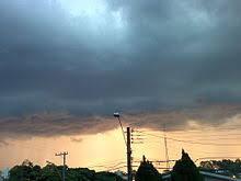 Defesa Civil de Americana alerta para risco de chuvas fortes e tempestade