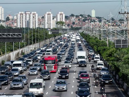 Prefeitura de SP muda horário e rodízio de veículos será das 20h às 5h a partir de segunda-feira