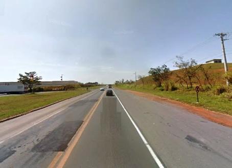 Governo do Estado de São Paulo autoriza obras na rodovia que liga Rodovia Anhanguera a Paulínia