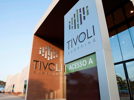 Seguindo as novas regras do plano São Paulo, Tivoli Shopping reabre ao público neste domingo