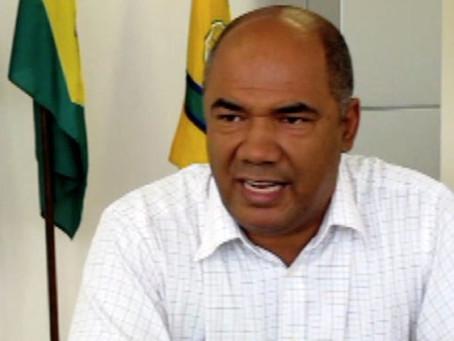 Câmara de Hortolândia - Comunicado afastamento Presidente por suspeita de covid
