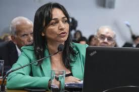 Senadora apresenta projetos para sustar decretos de Bolsonaro sobre armas de fogo