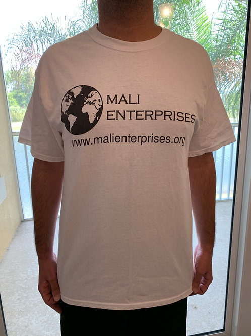 Mali Enterprises Official Premium T-Shirt