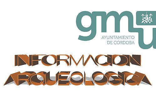 Solicitud de Información Urbanística de Carácter Arqueológico (IUCA_01)