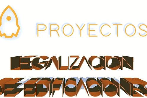 Proyecto de Legalización de Actuaciones Urbanísticas (P_LAU_01)