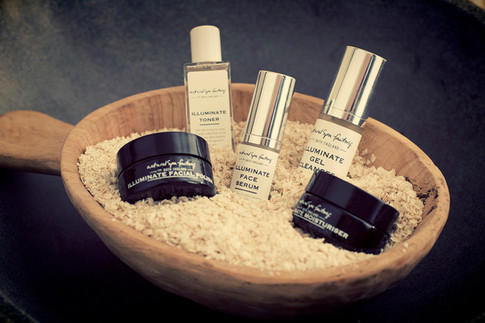 Natural Spa Factory range