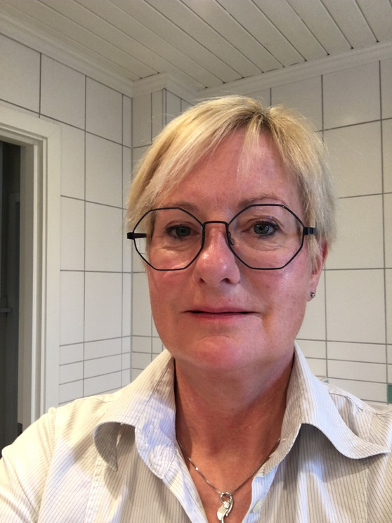 Hils på styremedlem Cecilie Schönfeldt