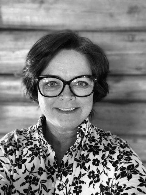Hils på styremedlem Henriette Oord