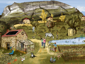 Au fond, c'est quoi la permaculture ?