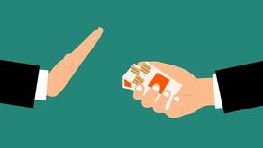 Mois Sans Tabac : nous sommes avec vous!