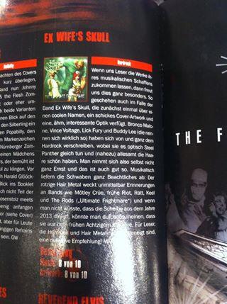 Virus Magazin 2013