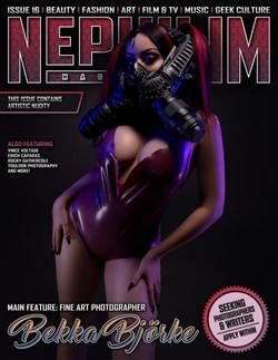 Nephilim Mag 2019