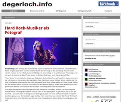 Degerloch.info