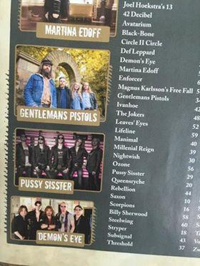 Rock it Magazin 2015