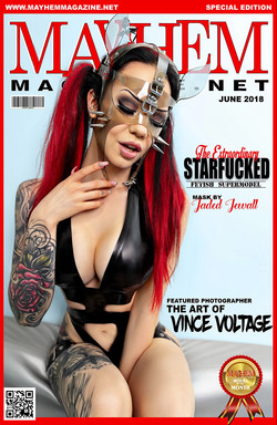 Mayhem Magazine