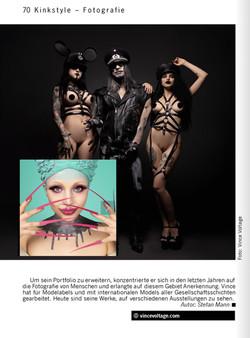 myKINK magazine 2020