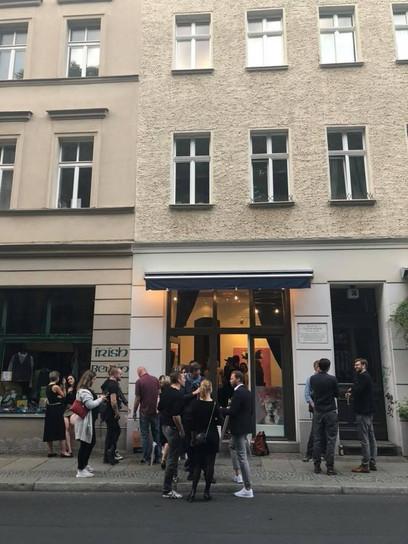 Berlin 2019 Lucky gallery