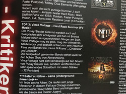 Rock City Magazin Nr. 202