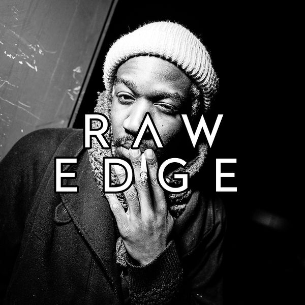 raw edge series