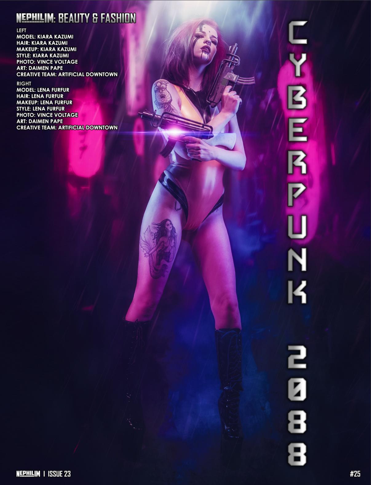 Nephilim Mag March 2020.10