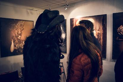 digital art jesus impressions