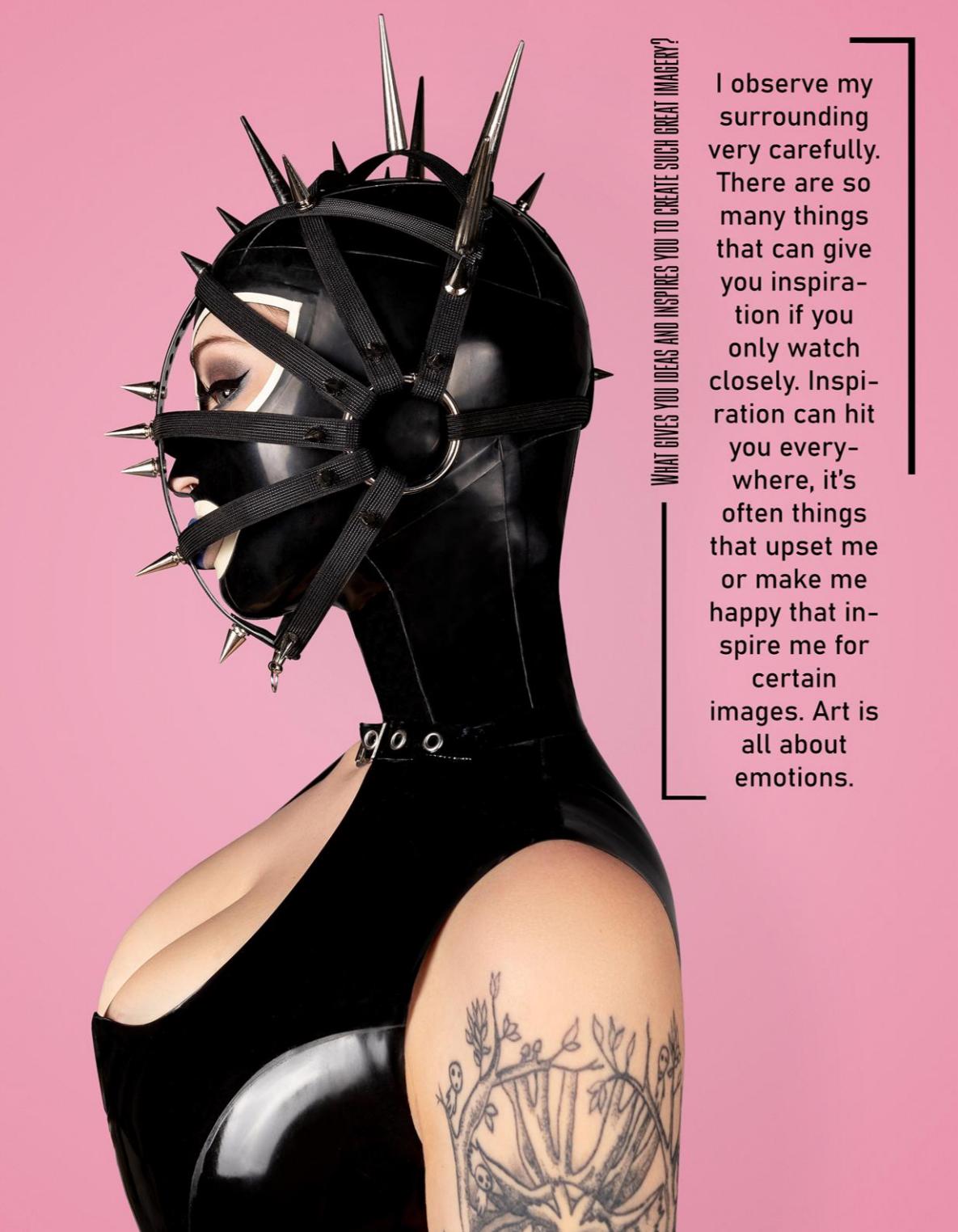 Ultraviolet magazine July 2020