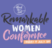 Remarkable Womens Conference.png