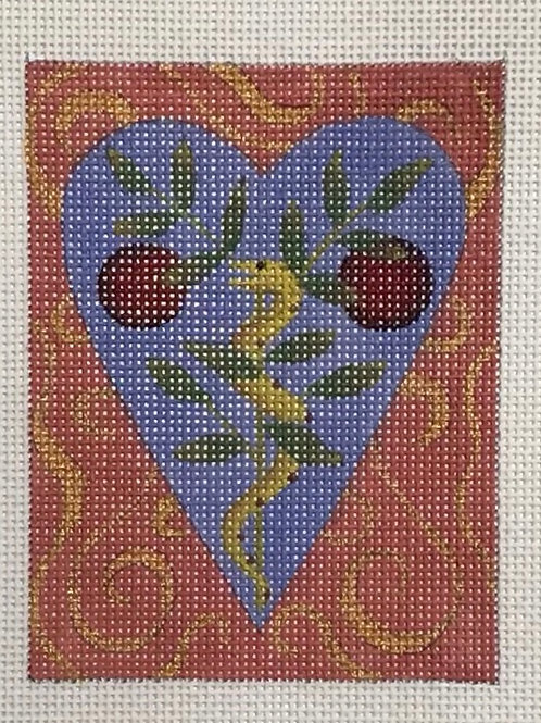 Snake Heart