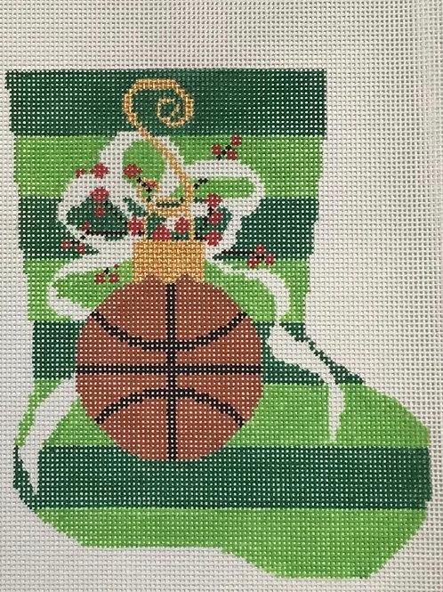 Basketball Stocking