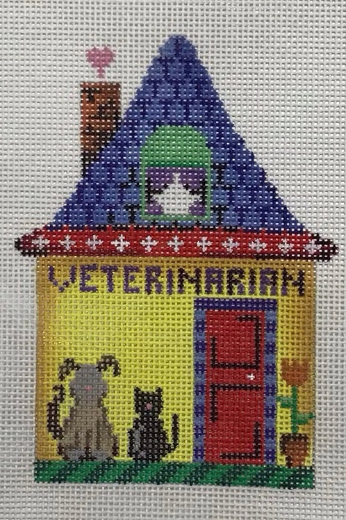 Veterinarian House