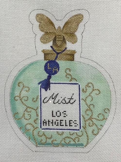 Mist Los Angeles