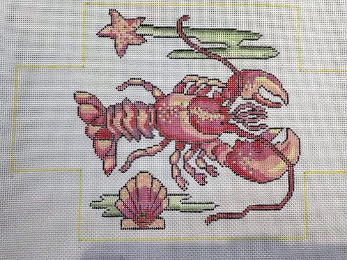 Lobster Brick
