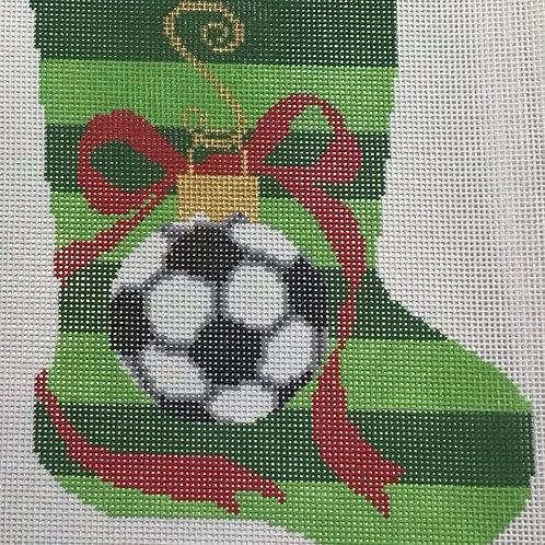 Soccer Stocking