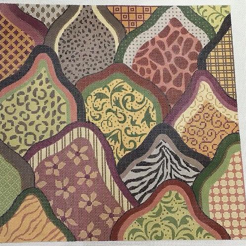 Plethora of Pattern