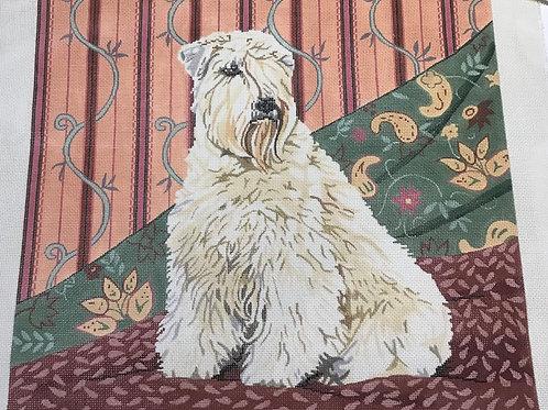 Regal Pup