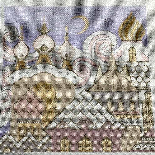 Pastel Russia