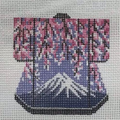 Mountain Kimono