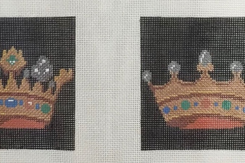 Crown Coaster