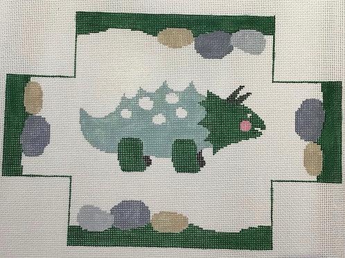 Dinosaur Brick
