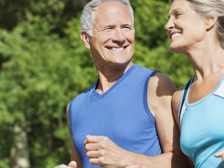 Τρέξιμο στην μέση και τρίτη ηλικία- Πρακτικές συμβουλές !