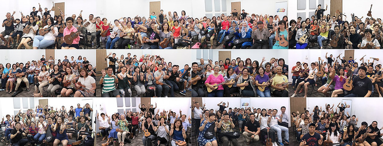 travelclef workshop class students