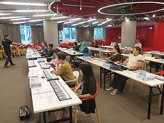 Corporate teambuilding