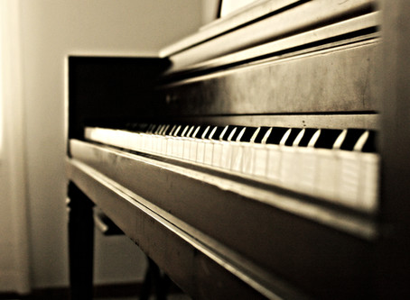 4 things to consider before buying a Piano
