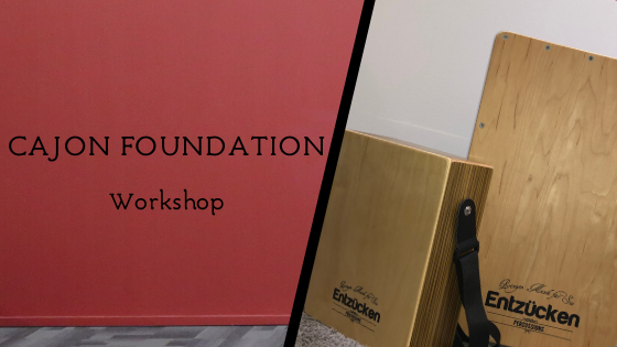 Cajon Foundation Banner.png
