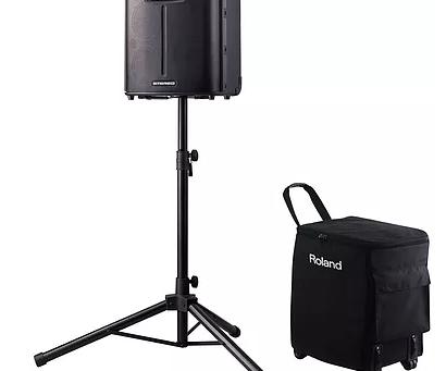 Portable Sound System   Roland BA 330