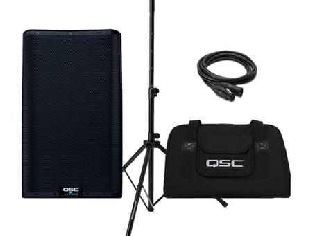 Easy Audio Equipment Rentals